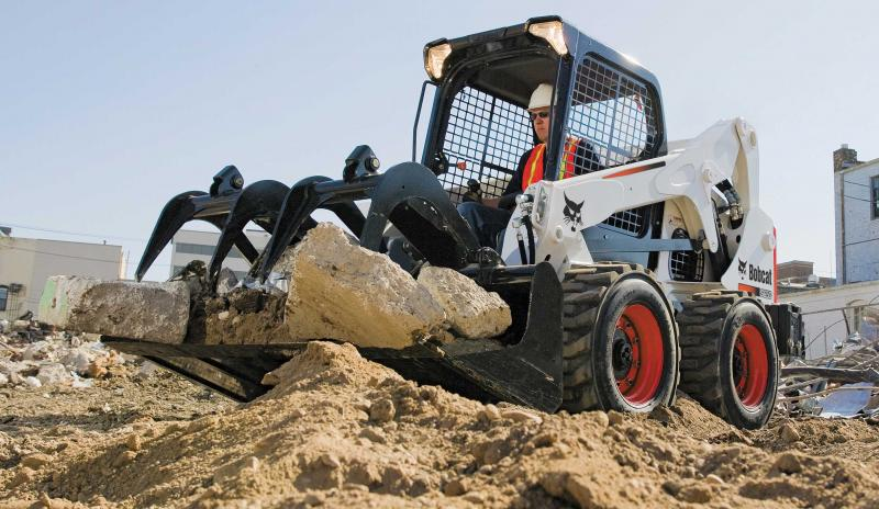 Bobcat Services Blackburn