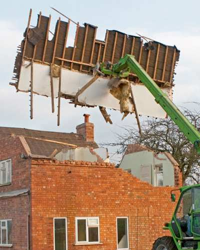 Demolition Contractors Melbourne